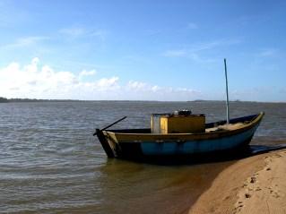 Foz rio Doce