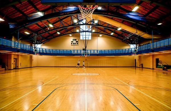 Basketball | Bard College at Simon's Rock