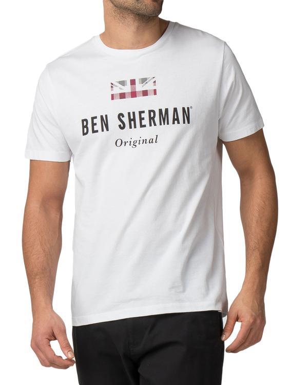 Ben Sherman - Mannenmode Simons 4 in Bree