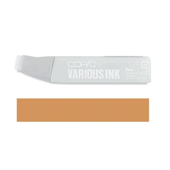 Copic Marker REFILL E37 SEPIA Original Sketch & Ciao