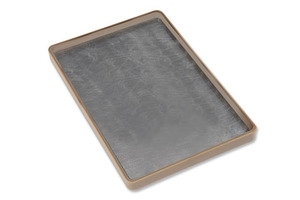 Tim Holtz Sizzix BASE TRAY L Movers & Shapers Accessory 657007