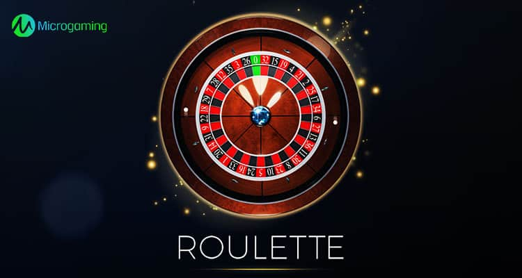 This is the header image of the European Roulette's page. The image consists of a European roulette wheel. On thisp age you can place bets on this table.