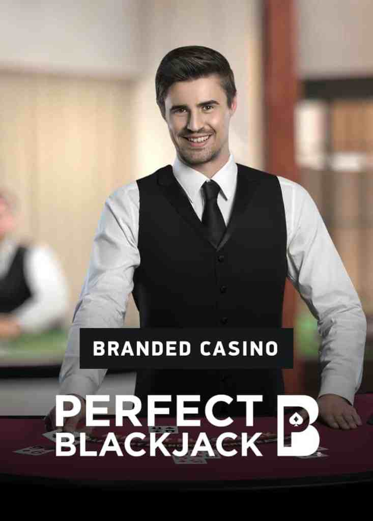 This is an illustration of the 2018 Live Blackjack live dealer casino card game by Netent. You can try out this online gambling game with demo money for free, no registration on this webpage.