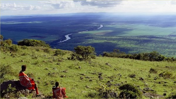 This is a picture of the landscape of Swaziland. Swaziland was the first African nation to explicitly legalize online gambling in Africa. in 1998. Read all about it under the picture.