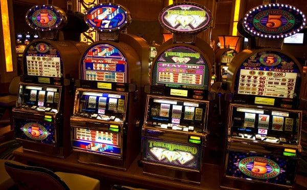Spinit Casino Review - Up To C$1000 Bonus! Slot Machine