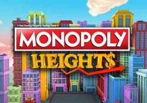 This is the header image of Monopoly Heights Bally slot. You can play the game on this page.