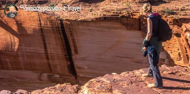 Kings Canyon: Parco nazionale di Watarrka