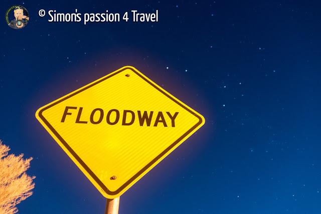 Vi racconto una foto: Flooding stars!