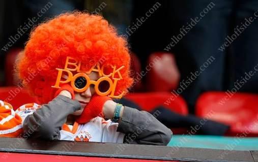 Blackpool 2011