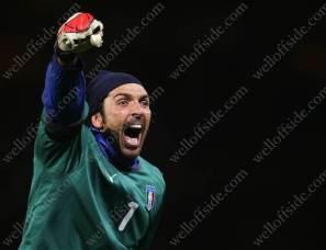 Gianluigi Buffon (Italy)