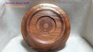 Blackwood Bowl - Base