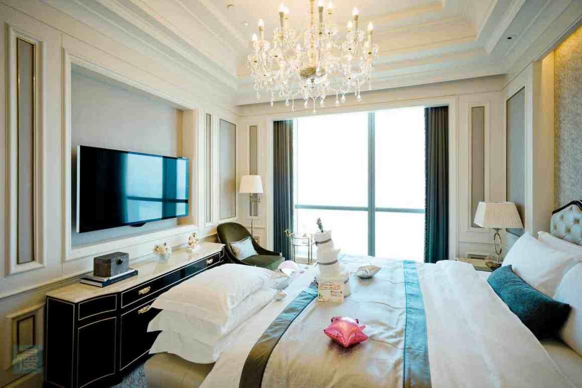 珠海瑞吉酒店 瑞吉套房 奢華住宿體驗