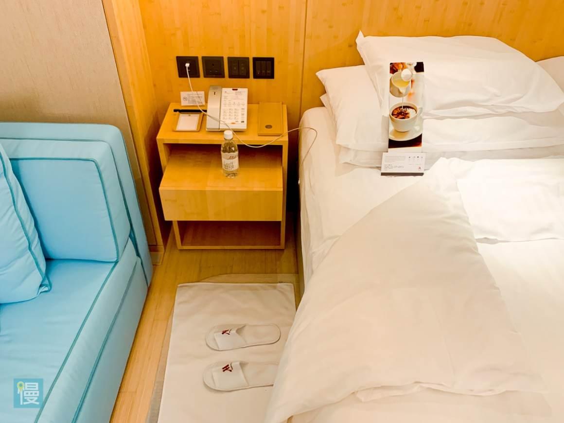 香港海洋公園萬豪酒店 Hong Kong Ocean Park Marriott Hotel