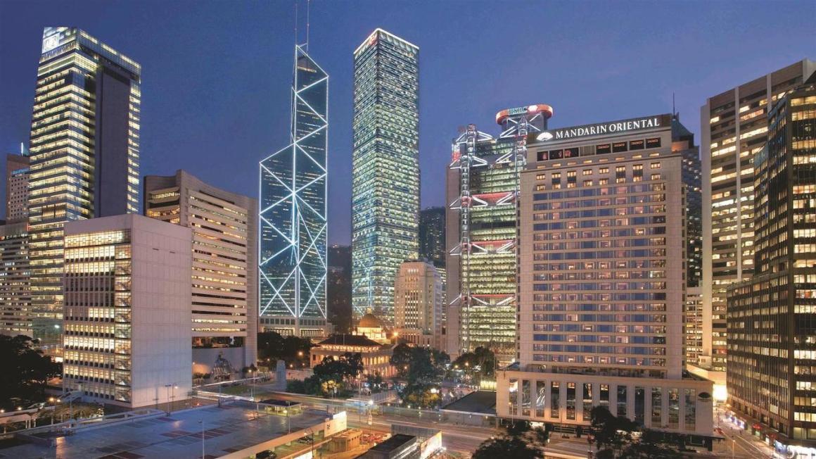 香港酒店staycation優惠