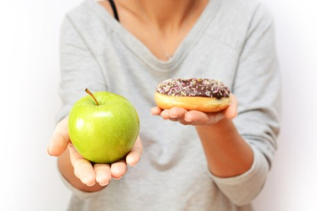Certified Nutritionist | St. Petersburg | Simon Wellness Consulting