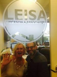 Matt & Leisa Erickson, Realtors