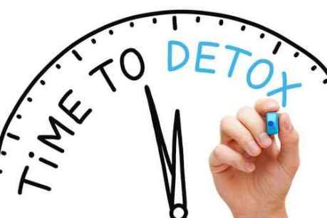Natural Detox   Tampa   Simon Wellness Consulting