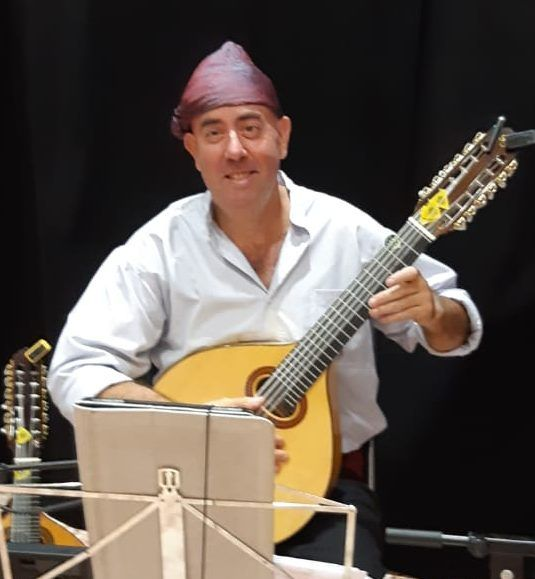 Jesus García Usón