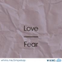 Simpelsap - Leven uit liefde: hoe doe ik dat?
