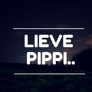 Lieve Pippi..