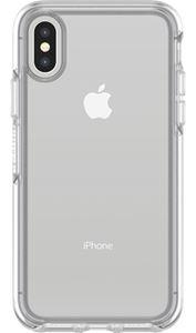 OtterBox Case iPhone X שקוף