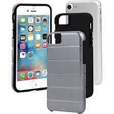 CaseMate ToughMag iPhone 7/8 אפור