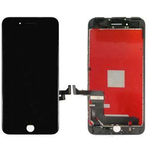 החלפת מסך iPhone 7 Plus לבן