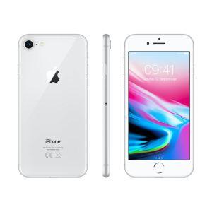 מכשיר iPhone 8 64GB כסוף