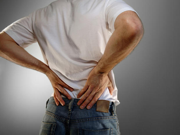 Chiropractic: Pain Treatment Without the Side Effects of Medication
