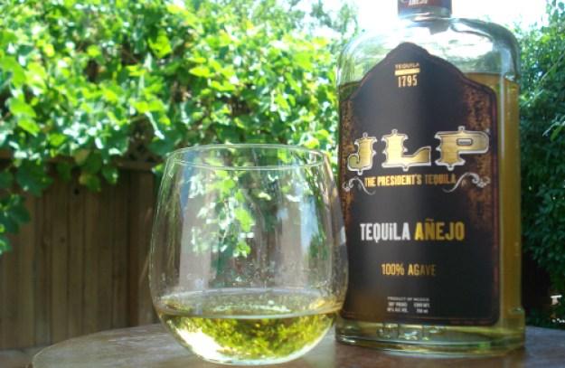 jlp anejo tequila