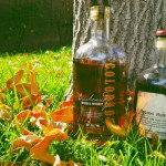Breckenridge Bourbon and Spiced Rum