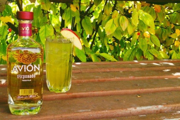 avion autumn apple