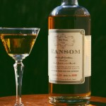 Podcast 85- ​Ransom Old Tom Gin and Whiskey Sour