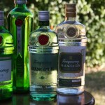Walk the Line: Tanqueray