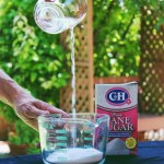 How to: Make Simple Syrup