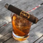 Cigars and Cocktails