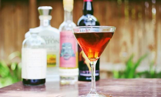don alberto cocktail