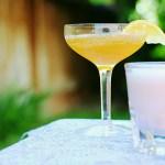 Crème de Banane Cocktails