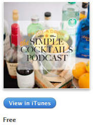 view in itunes button