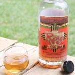 Rojo Piñon Rum