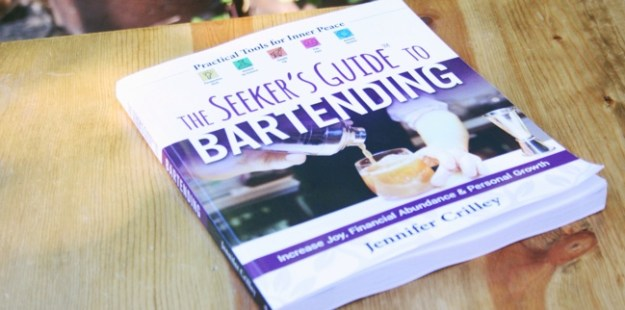 seekers guide to bartending