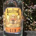 St. Augustine Distillery New World Gin