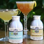10th Avenue Tea Cocktails