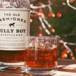 Bully Boy Old Fashioned