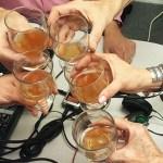 Podcast 88- GLUTEN FREE: Grappa del Piemonte and Deep Dive