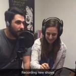 Podcast 89- Novo Fogo Single Barrel Cachaça and Palmetto