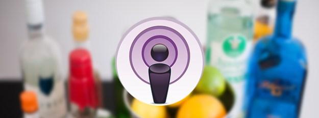 cocktail podcast header