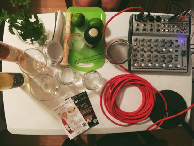 simple cocktails podcast