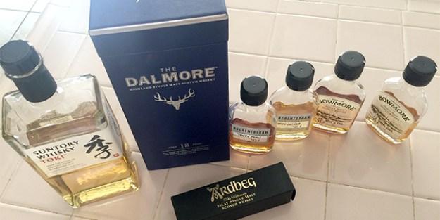 scotches