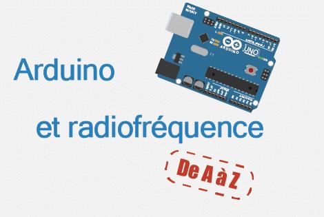 Arduino et radiofréquence